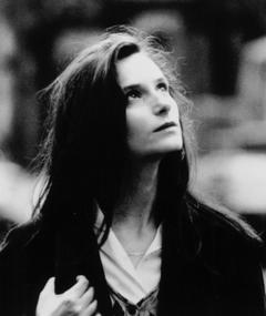 Photo of Katrin Cartlidge