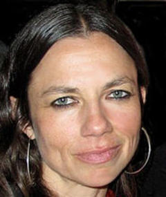 Photo of Justine Bateman