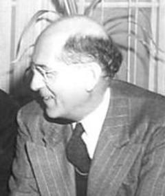 Photo of Albert Lewis