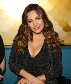 Photo of Kelly Brook