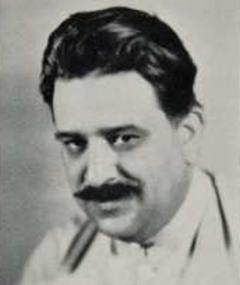 Photo of Harry J. Vejar