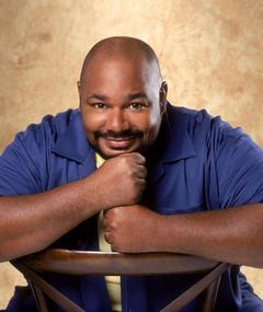 Photo of Kevin Michael Richardson