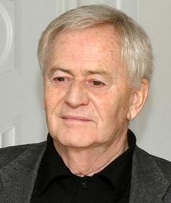 Photo of István Szabó