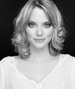 Photo of April Bowlby
