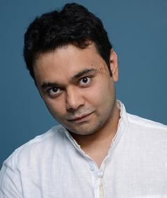 Photo of Maneesh Sharma