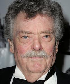 Photo of Bernard Fox