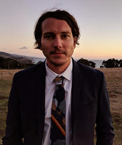 Joel P. West का फोटो