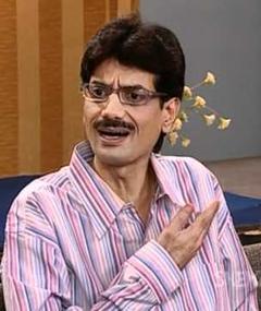 Photo of Ashish Bhatt