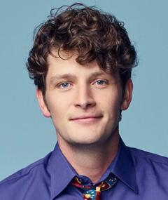Photo of Brett Dier