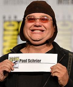 Photo of Paul Schrier