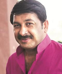 Photo of Manoj Tiwari
