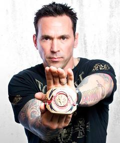 Photo of Jason David Frank