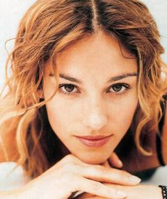 Photo of Amy Jo Johnson
