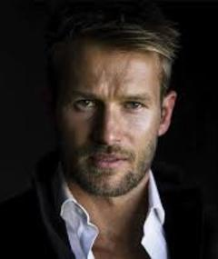Photo of Johann Urb