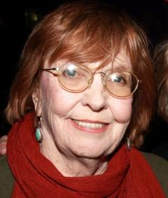 Photo of Anne Meara