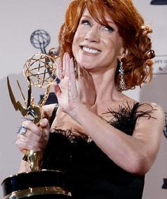 Photo of Kathy Griffin