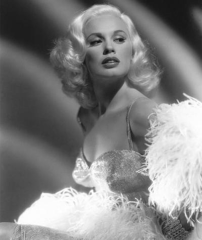 Mamie Van Doren - Movies, Bio and Lists on MUBI