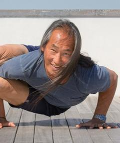 Photo of Rodney Yee