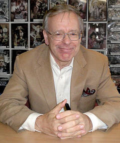 Photo of John Leeson