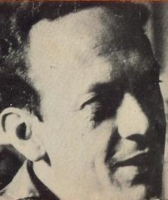 Photo of Peter Draper