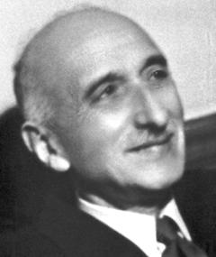 Photo of François Mauriac