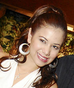 Photo of Carla Samonte