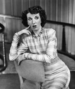 Photo of Mary Wickes
