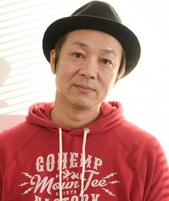 Photo of Keisuke Yoshida