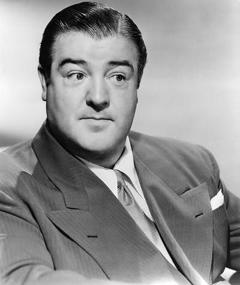 Photo of Lou Costello