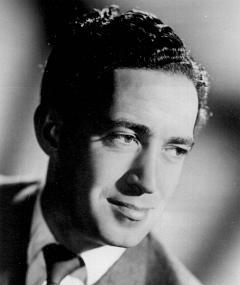 Photo of John Gregson