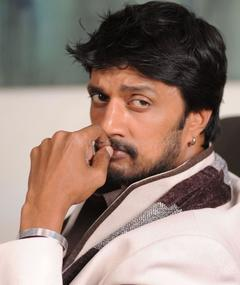 Photo of Sudeep