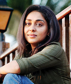 Photo of Meghna Gulzar