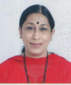Photo of Chitra Vyas