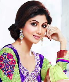 Photo of Shilpa Shetty