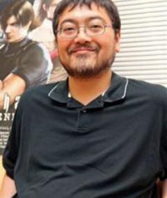 Photo of Makoto Kamiya