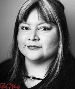 Photo of Tina Louise Bomberry