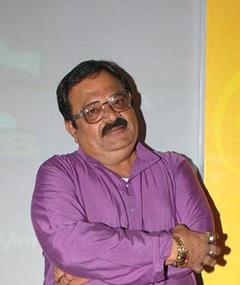 Photo of Sarad Vyas