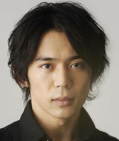 Photo of Yoshinori Okada