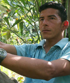 Photo of Alberto Sornoza