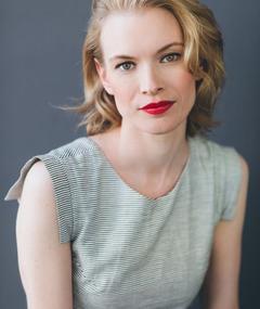 Photo of Christine Horne