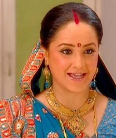 Photo of Swati Shah