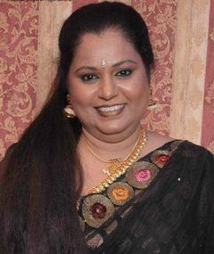 Photo of Purvi Vyas