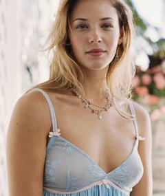 Photo of Amanda Righetti