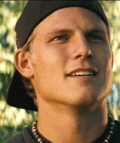 Photo of Travis Van Winkle