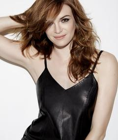 Photo of Danielle Panabaker