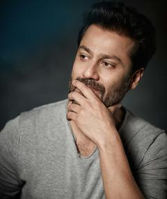 Photo of Abhishek Kapoor