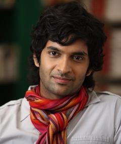 Photo of Purab Kohli