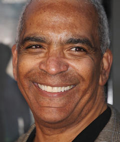 Photo of Stan Lathan