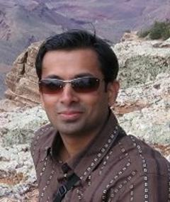 Photo of Abhay Harpale