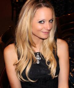Photo of Shastina Eloff